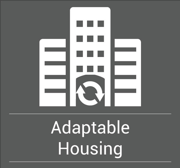 Adaptable Housing