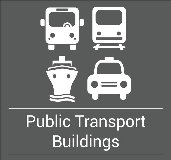 Public Transport Buildings