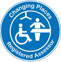 Changing Places Registered