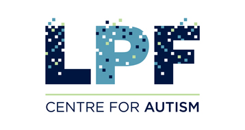 LPF Centre For Autism Logo CMYK HR NEW